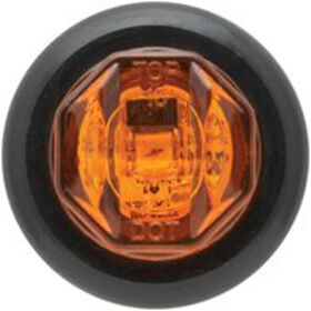 LED Uni-Lite; Light and Grommet; P2 Rated; 1 diode