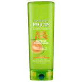 Garnier Fructis Sleek & Shine Conditioner, Frizzy,