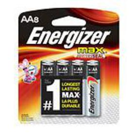 Save 6% with Walgreens Brand Energizer Max Alkalin