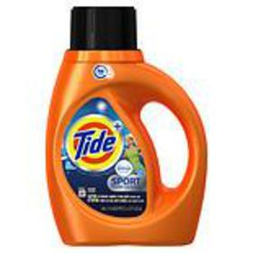 Tide With Febreze Freshness High Efficiency Liquid