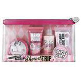 Soap & Glory Shower Trip Gift
