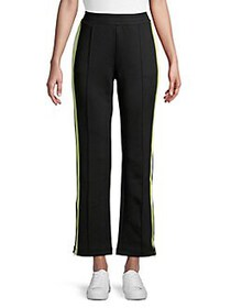 Highline Collective Classic Flared-Leg Jogger Pant