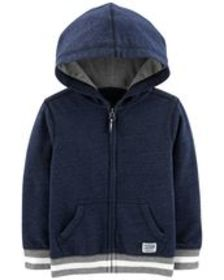 Osh Kosh Baby BoyFrench Terry Jacket