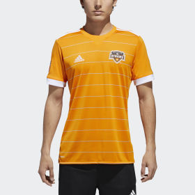 Adidas Houston Dynamo Home Replica Jersey
