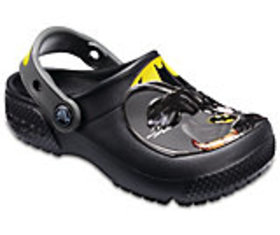 Kids' Crocs Fun Lab Batman™ Clog