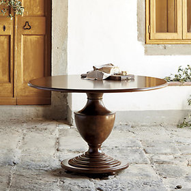 "Casa Florentina Pietra 48"" Dining Table"