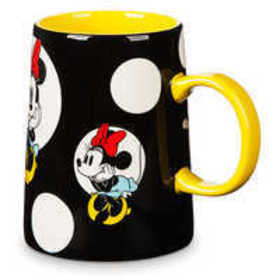 Disney Minnie Mouse Mug - Disney Eats