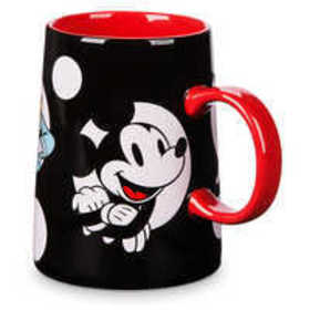 Disney Mickey Mouse and Friends Mug - Disney Eats