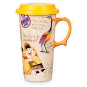 Disney Up Travel Mug