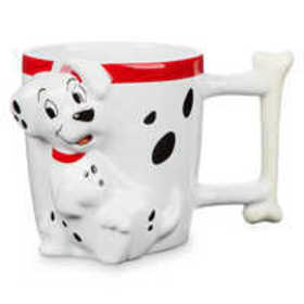 Disney Pepper Mug - 101 Dalmatians