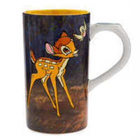 Disney Bambi Tall Mug