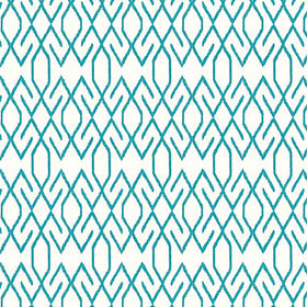 Keira Peacock Fabric by the Yard