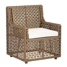 Provincetown Dining Chair with Cushion