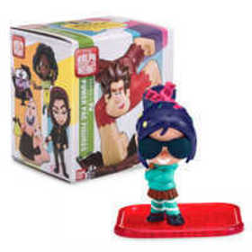 Disney Ralph Breaks the Internet Mystery Figure -
