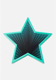 Justice Star Infinity Light and mirror