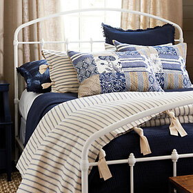 Grayden Gauze Cotton Bedding