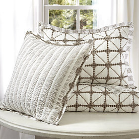 Milos Quilted Bedding