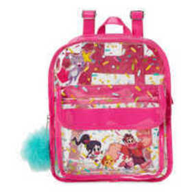 Disney Wreck-It Ralph Fashion Backpack for Girls -