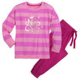 Disney Aurora PJ Set for Women - Ralph Breaks the