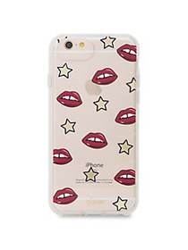 Sonix Lip iPhone 6/7/8 Case MULTI