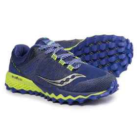 Saucony Peregrine 7 Trail Running Shoes (For Women