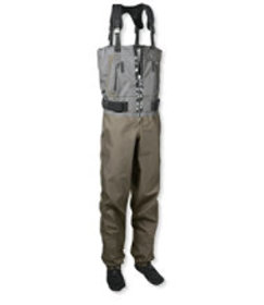 LL Bean Kennebec Waders with Super Seam® Technolog