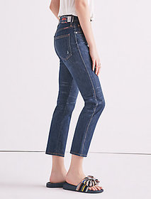 Lucky Brand Made In L.a. Lucky Pins High Rise Jean