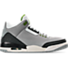 Men's Air Jordan Retro 3 Basketball Shoes
