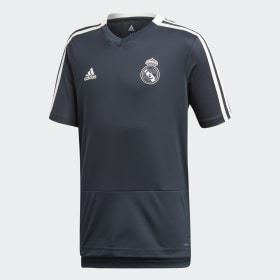 Adidas Real Madrid Training Jersey