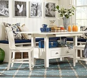 Pottery Barn Stella Dining Chair