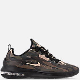 Men's Nike Air Max Axis Premium Casual Shoes