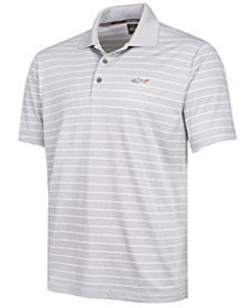 Attack Life by Greg Norman Men's 5 Iron Stripe Pol