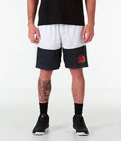 "Men's Air Jordan 13 ""He Got Game"" Basketball Short"