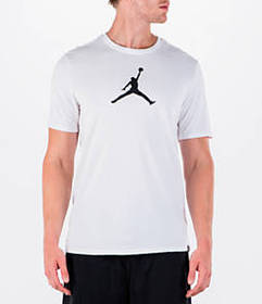 Men's Air Jordan Dry 23/7 Basketball T-Shirt