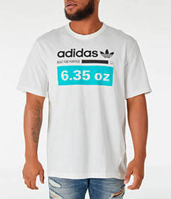 Men's adidas Originals Kaval T-Shirt