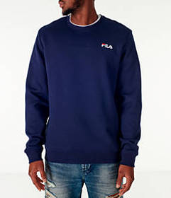 Men's Fila Colona Crew Sweatshirt