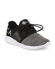 NAUTICA Lace Up Sneakers