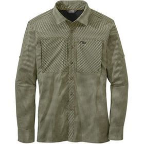 Outdoor Research Baja Sun Long-Sleeve Shirt - Men'