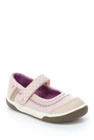 Stride Rite Made2Play(R) Jill Mary Jane (Toddler)