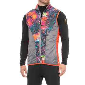 Mission Shift Reversible Vest - Insulated (For Men