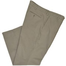 Mens Stretch Khaki Pants