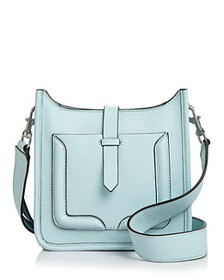 Rebecca Minkoff - Mini Unlined Feed Leather Crossb