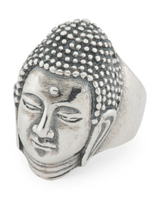 MATTEO Men's Made In Italy Oxidized Sterling Silve
