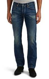 Tom Ford Straight Jeans