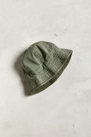 Enzyme Washed Bucket Hat
