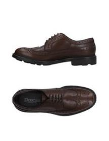 DOUCAL'S - Laced shoes