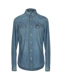 WRANGLER - Denim shirt