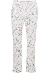 MAX MARA Badess floral-print stretch-cotton twill