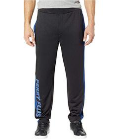 Perry Ellis Logo Track Pants
