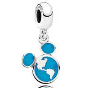 Disney Disney Vacation Club Charm by PANDORA